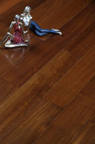柚木- 尊荣系列 - 湛江安心地板
